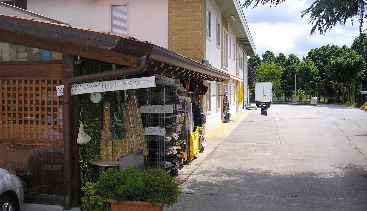 Bidese Stelvio srl. Dal Strasaro a Carrè in provincia di Vicenza