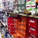 Calzature, scarpe da ginnastica