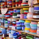 Strasaro Carrè, mercerie gomitoli lana cotone strassaro carre vicenza
